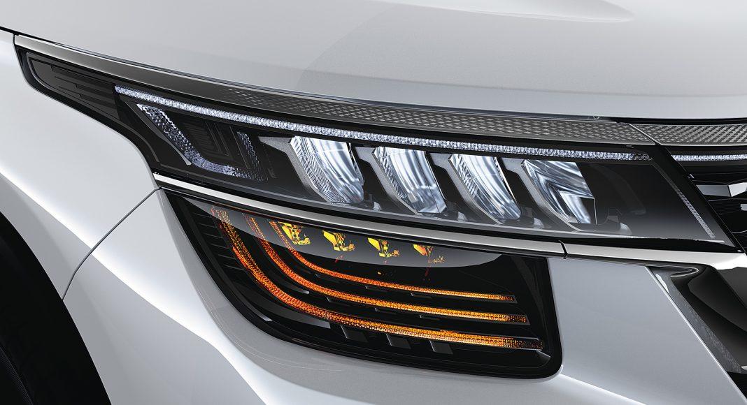 kia-seltos-head-lamp-1068x580 SUV nou, sofisticat si sportiv, de la KIA
