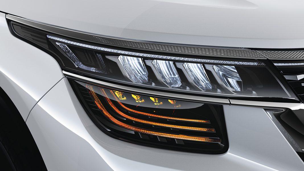 kia-seltos-head-lamp-1068x601 SUV nou, sofisticat si sportiv, de la KIA