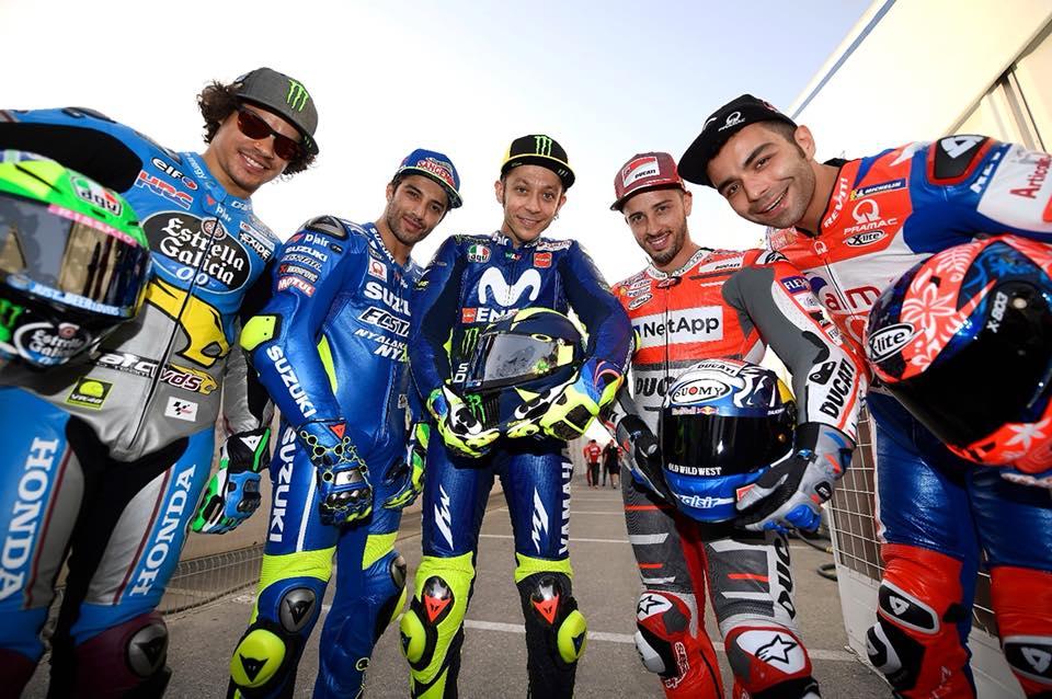 motogp-2019-italians MotoGP: Petrucci, victorios acasa