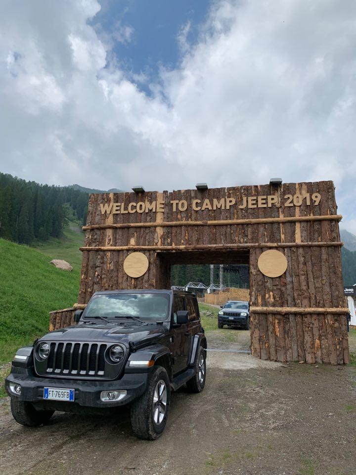 66146299_531069084096120_6761360335971549184_n Gladiator este vedeta Camp Jeep 2019