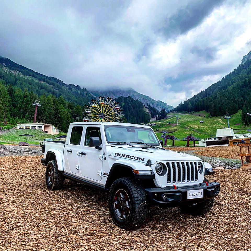 66449190_420425295220462_2729571657864708096_n Gladiator este vedeta Camp Jeep 2019
