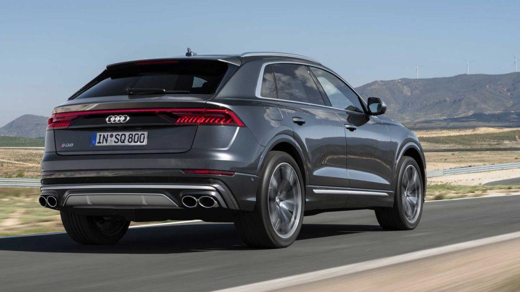 Audi-SQ8-3-1024x576 Audi SQ8 bate recordul: cel mai puternic SUV!