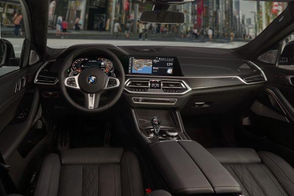 P90356714_lowRes_the-new-bmw-x6-inter BMW X6. De-acum, oficial. Vezi noutatile!