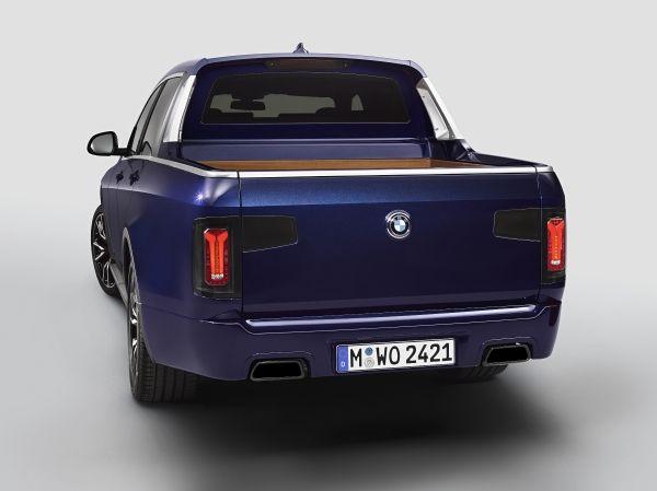 P90357090_lowRes_the-bmw-x7-pickup-07 X7 Pickup! BMW se joaca sau are ganduri mari?