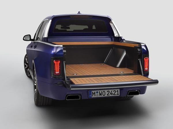 P90357091_lowRes_the-bmw-x7-pickup-07 X7 Pickup! BMW se joaca sau are ganduri mari?