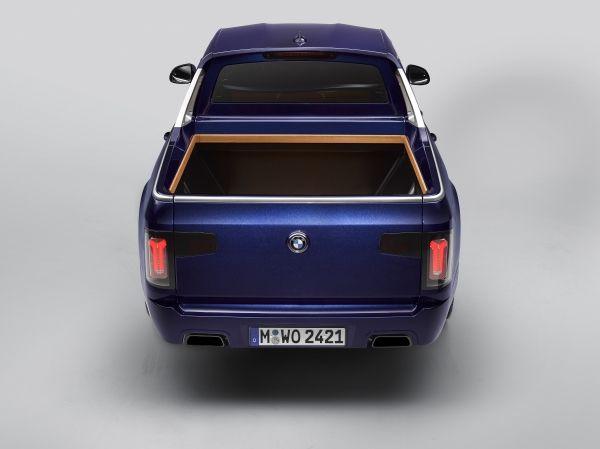 P90357099_lowRes_the-bmw-x7-pickup-07 X7 Pickup! BMW se joaca sau are ganduri mari?