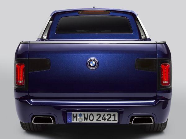 P90357103_lowRes_the-bmw-x7-pickup-07 X7 Pickup! BMW se joaca sau are ganduri mari?