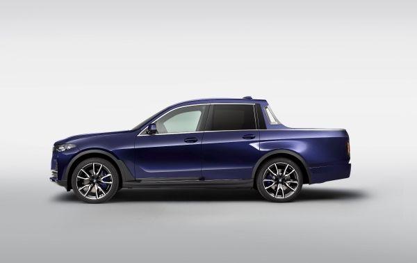 P90357107_lowRes_the-bmw-x7-pickup-07 X7 Pickup! BMW se joaca sau are ganduri mari?