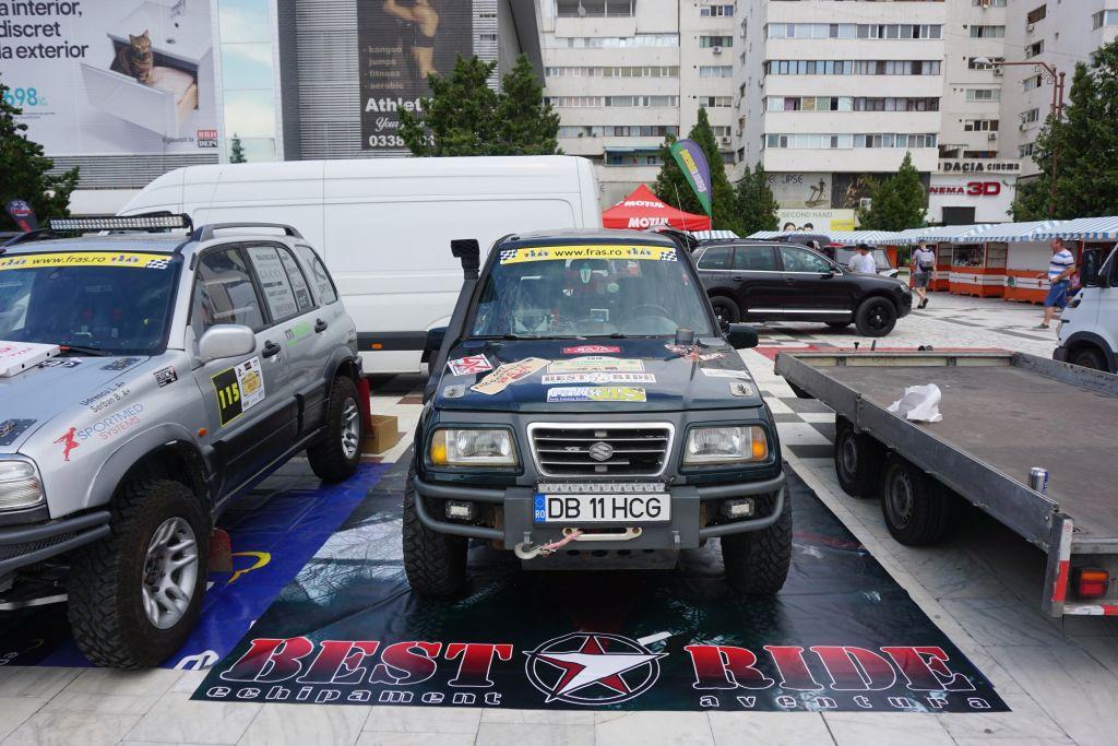 Romanian-Baja-1 Romanian Baja 500, spectacol si adrenalina
