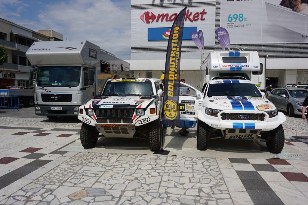 Romanian-Baja-12 Romanian Baja 500, spectacol si adrenalina