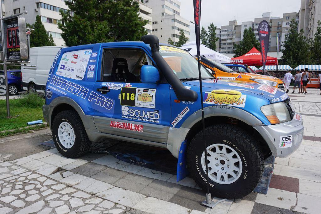 Romanian-Baja-16 Romanian Baja 500, spectacol si adrenalina