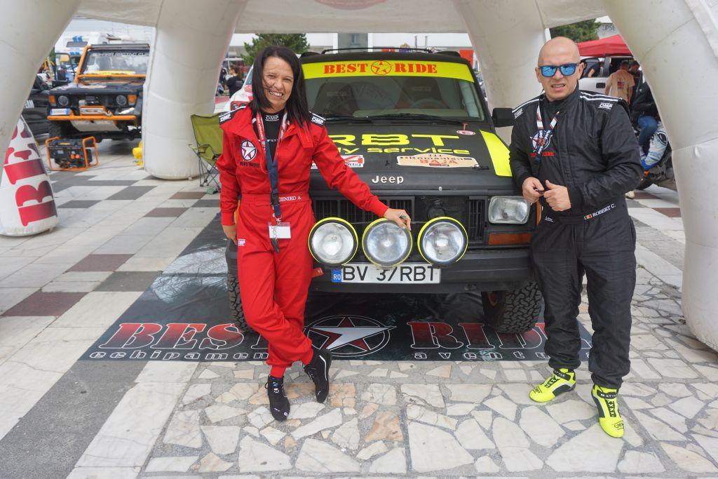 Romanian-Baja-27 Romanian Baja 500, spectacol si adrenalina