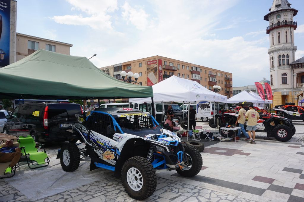 Romanian-Baja-4 Romanian Baja 500, spectacol si adrenalina