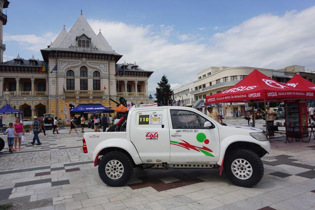 Romanian-Baja-7 Romanian Baja 500, spectacol si adrenalina