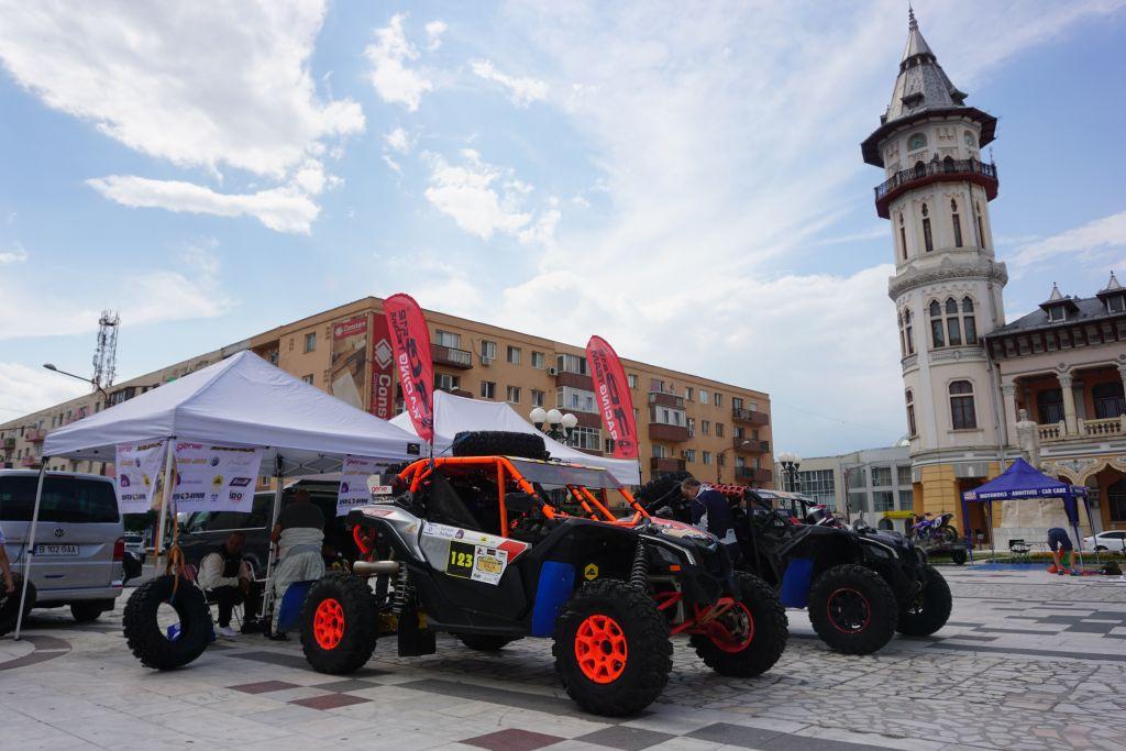 Romanian-Baja-8 Romanian Baja 500, spectacol si adrenalina