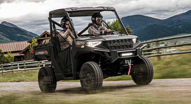 2020-Polaris-Ranger-1000-1-671x364 Polaris Ranger, schimbare radicala pentru 2020