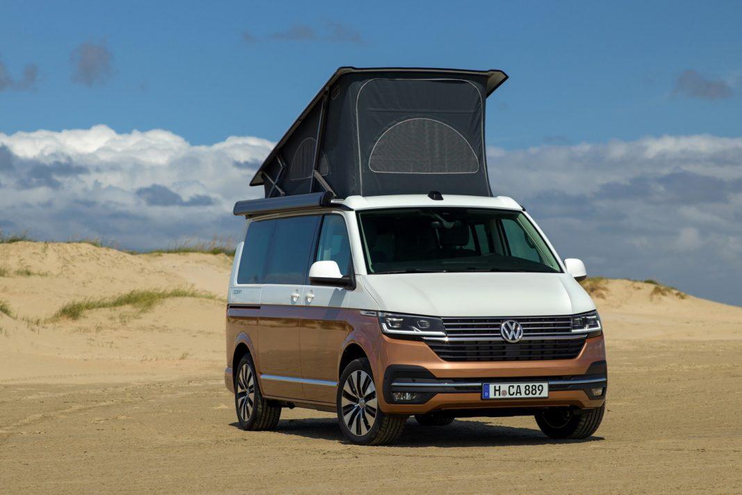 California-2-1068x712 California Dreamin'. Volkswagen te invita in vacanta