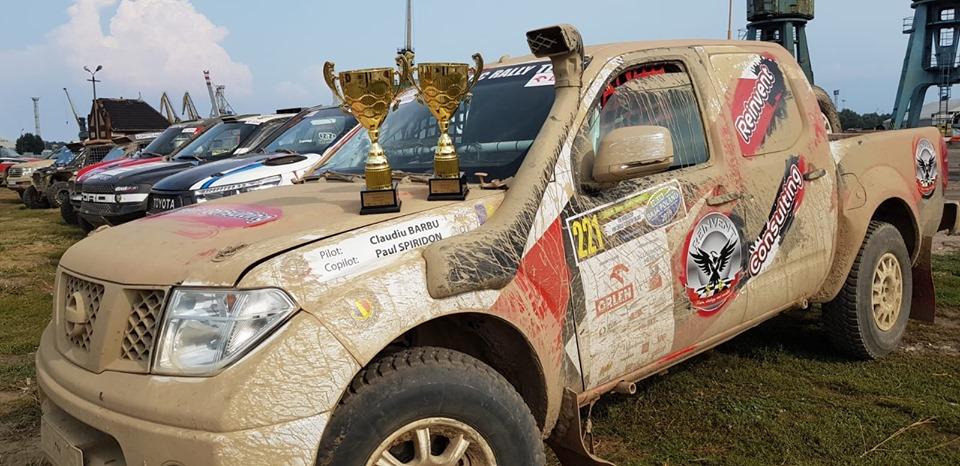 69332318_2274428376201501_1051013668818386944_n Baja Poland dominata de gazde. Claudiu Barbu, un nou podium!