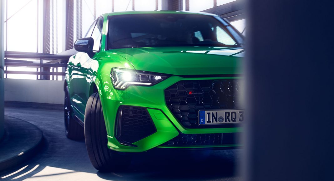 Audi-RS-Q3-Sportback-1-1068x580 Audi continua lansarile cu RS Q3 şi RS Q3 Sportback!