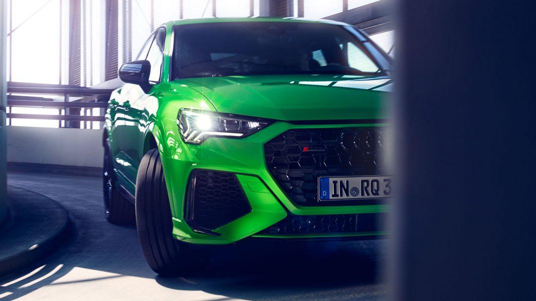 Audi-RS-Q3-Sportback-1-1068x601 Audi continua lansarile cu RS Q3 şi RS Q3 Sportback!