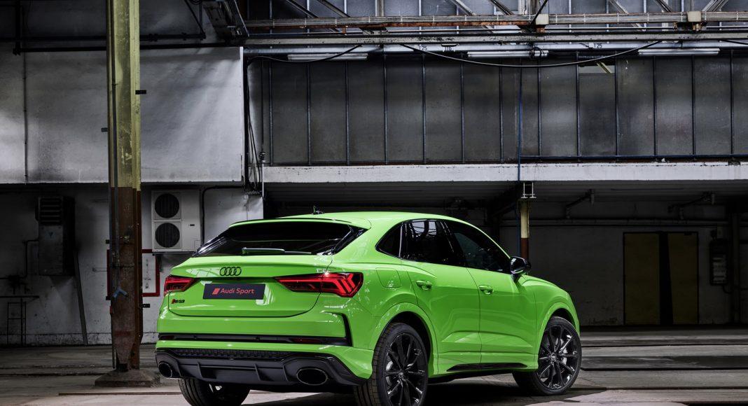 Audi-RS-Q3-Sportback-4-1068x580 Audi continua lansarile cu RS Q3 şi RS Q3 Sportback!