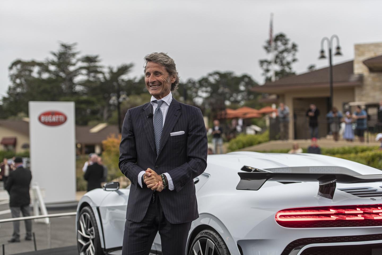 Bugatti-Winkelmann Bugatti confirma ca va face un SUV!