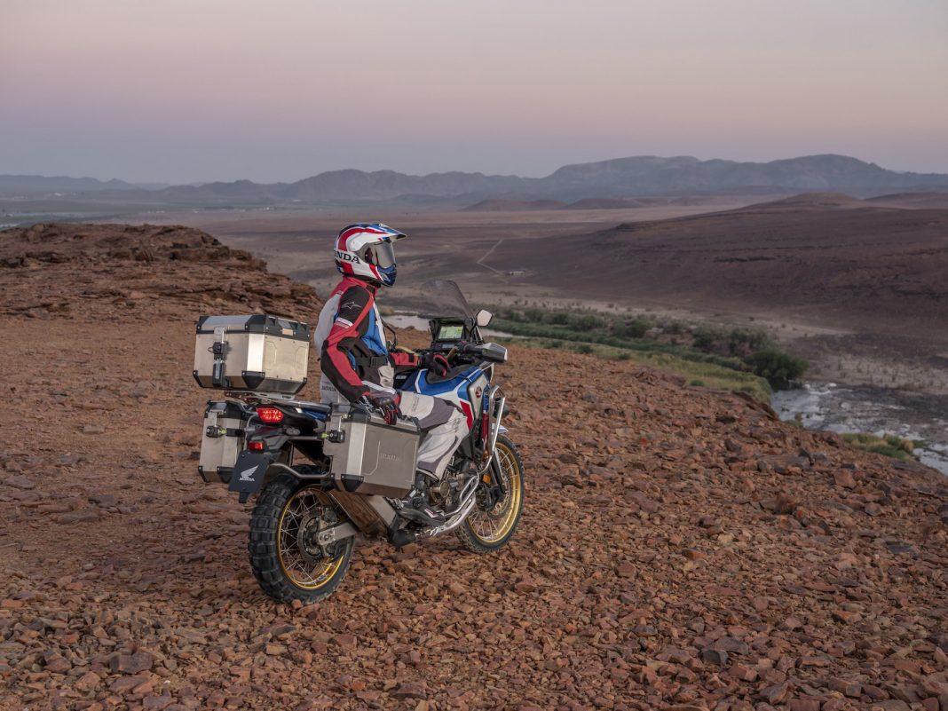 Honda-CRF1100L-4-1068x801 Honda CRF1100L AFRICA TWIN 2020 a sosit!