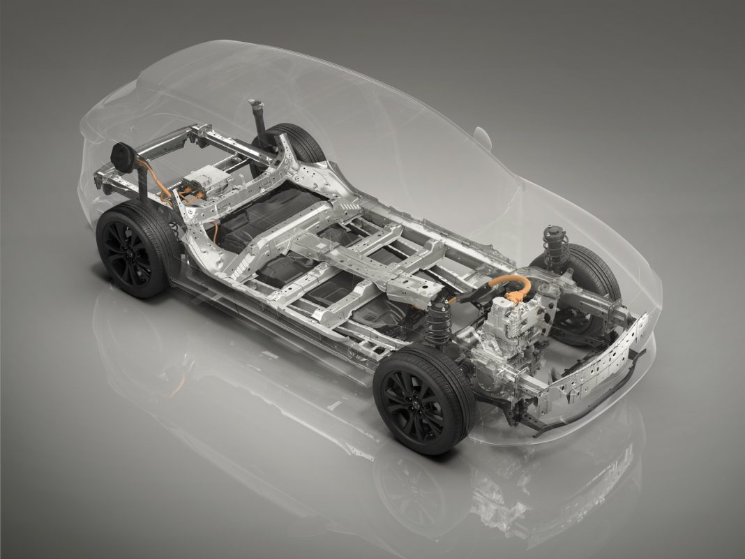 Mazda-e-TPV-2-1068x801 Mazda da drumul electrificarii! Iata prototipul e-TVP!