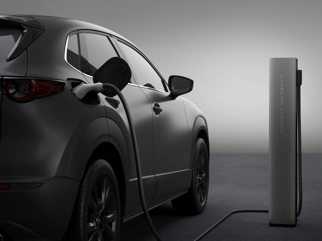Mazda-e-TPV-5-1-1068x801 Mazda da drumul electrificarii! Iata prototipul e-TVP!
