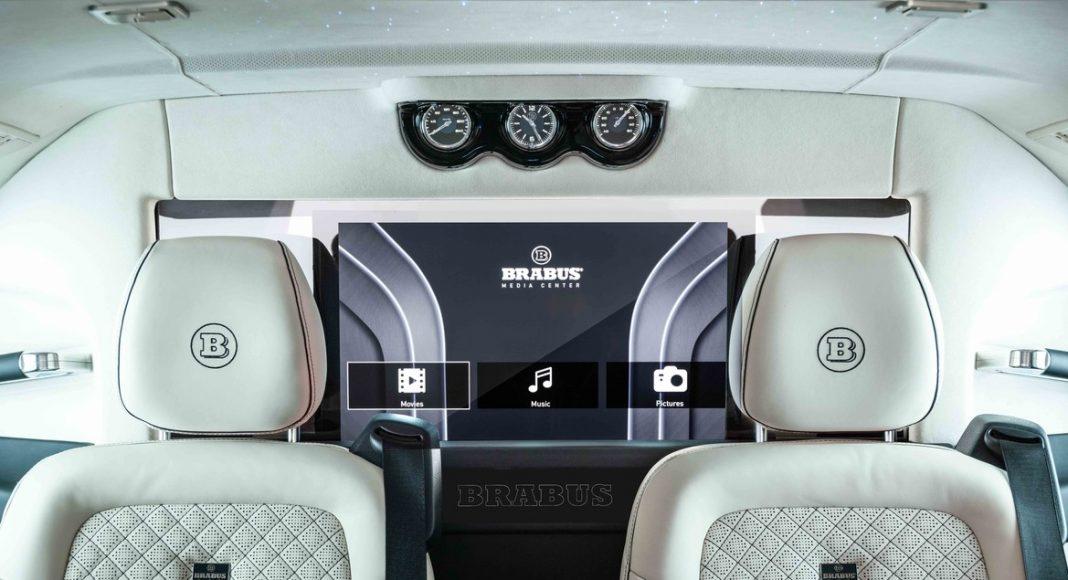 Mercedes-Benz-V-Class-BRABUS-Business-Plus-10-1068x580 Mercedes-Benz V-Class mai scump decat Ferrari!