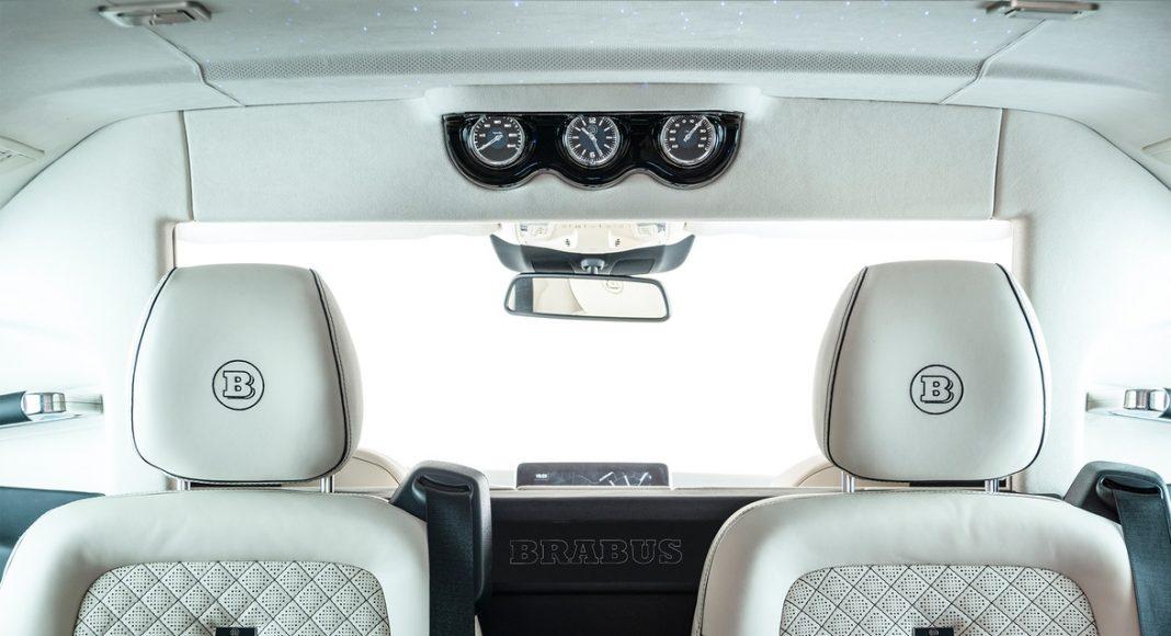 Mercedes-Benz-V-Class-BRABUS-Business-Plus-9-1068x580 Mercedes-Benz V-Class mai scump decat Ferrari!