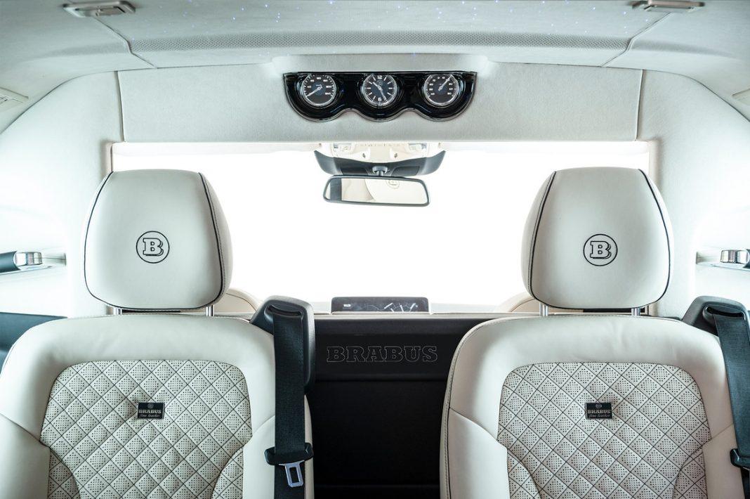 Mercedes-Benz-V-Class-BRABUS-Business-Plus-9-1068x710 Mercedes-Benz V-Class mai scump decat Ferrari!