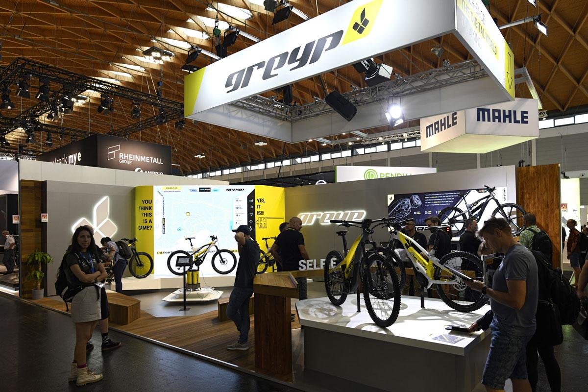 mountain-bike-Greyp-1 Mountain Bike electric cu autonomie 100 km. E posibil!