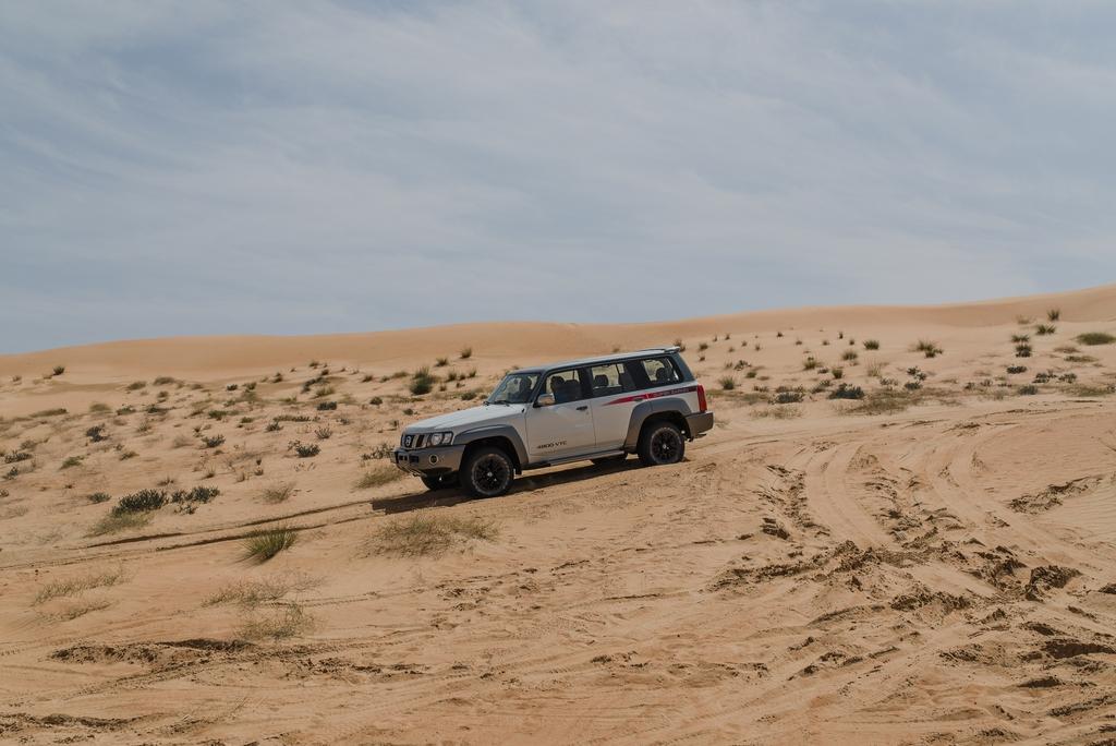 off-road-Dubai-1 Off road pe dunele din Dubai. Ghid introductiv