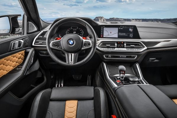 P90367384_lowRes_the-new-bmw-x6-m-and BMW X5 si X6, noile M dar si M Competition