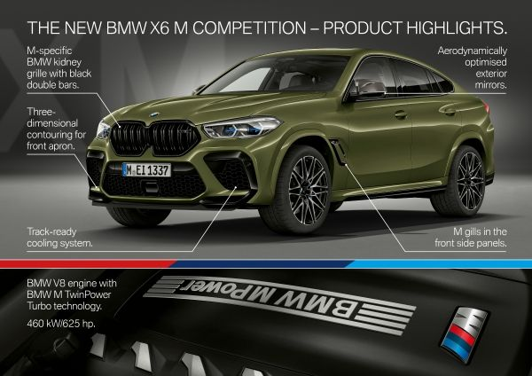 P90367833_lowRes_the-new-bmw-x6-m-and BMW X5 si X6, noile M dar si M Competition