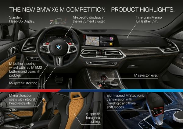P90367834_lowRes_the-new-bmw-x6-m-and BMW X5 si X6, noile M dar si M Competition