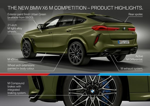 P90367835_lowRes_the-new-bmw-x6-m-and BMW X5 si X6, noile M dar si M Competition