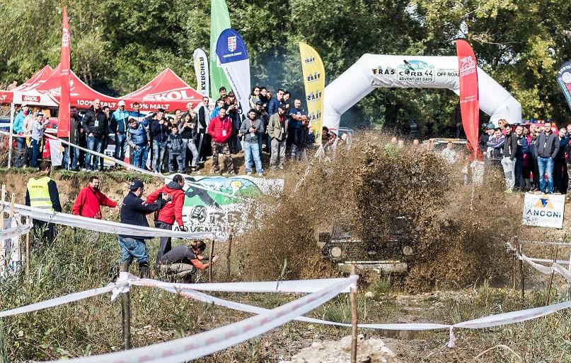 m3 Campionatul National de Off Road ajunge la Targoviste