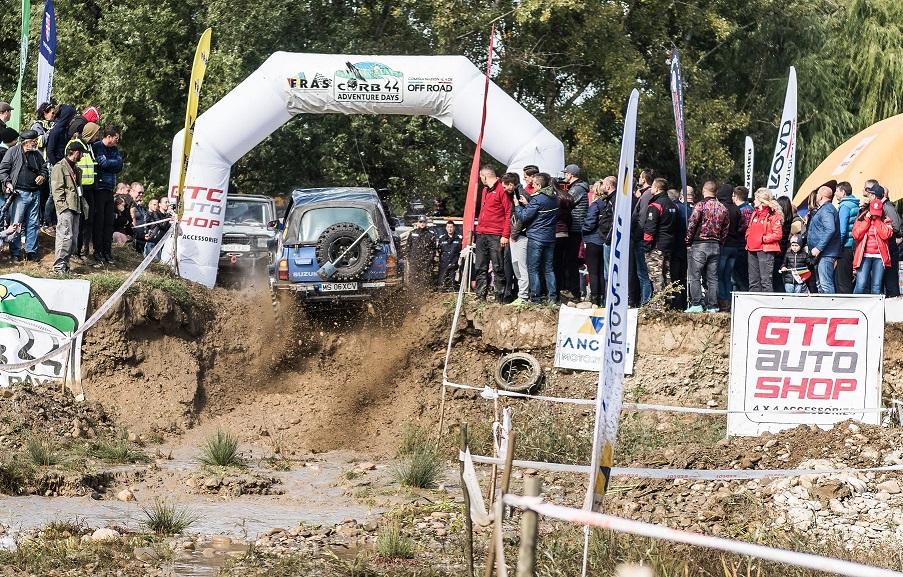 m4 Campionatul National de Off Road ajunge la Targoviste