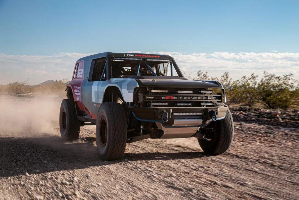 Ford-Bronco-1-1024x683 Ford Bronco vine si in Europa! In 2021?