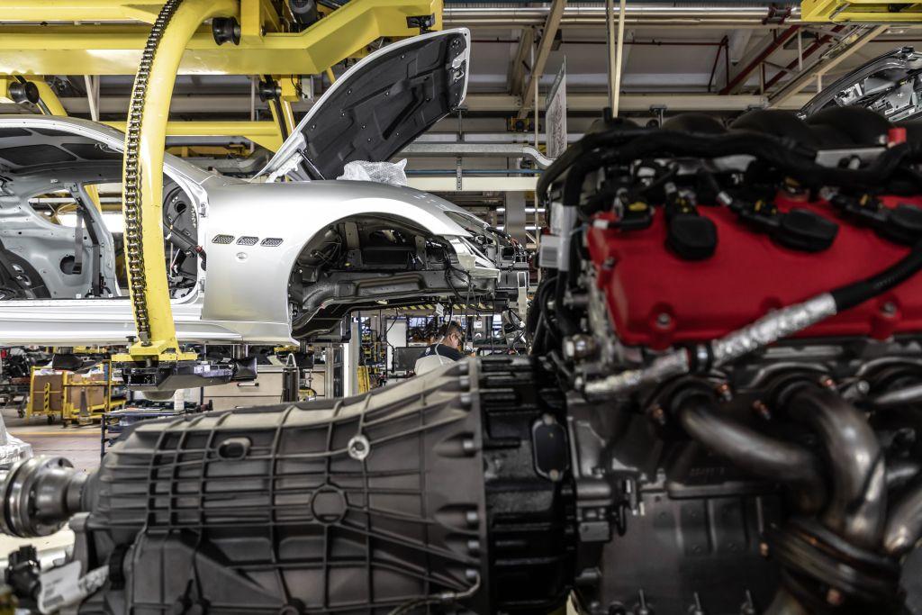 Maserati-GranTurismo-Zeda-4 GranTurismo Zéda proiecteaza Maserati spre viitor