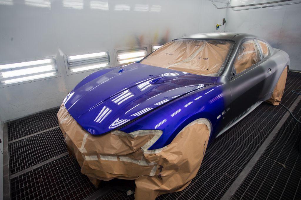 Maserati-GranTurismo-Zeda-5 GranTurismo Zéda proiecteaza Maserati spre viitor