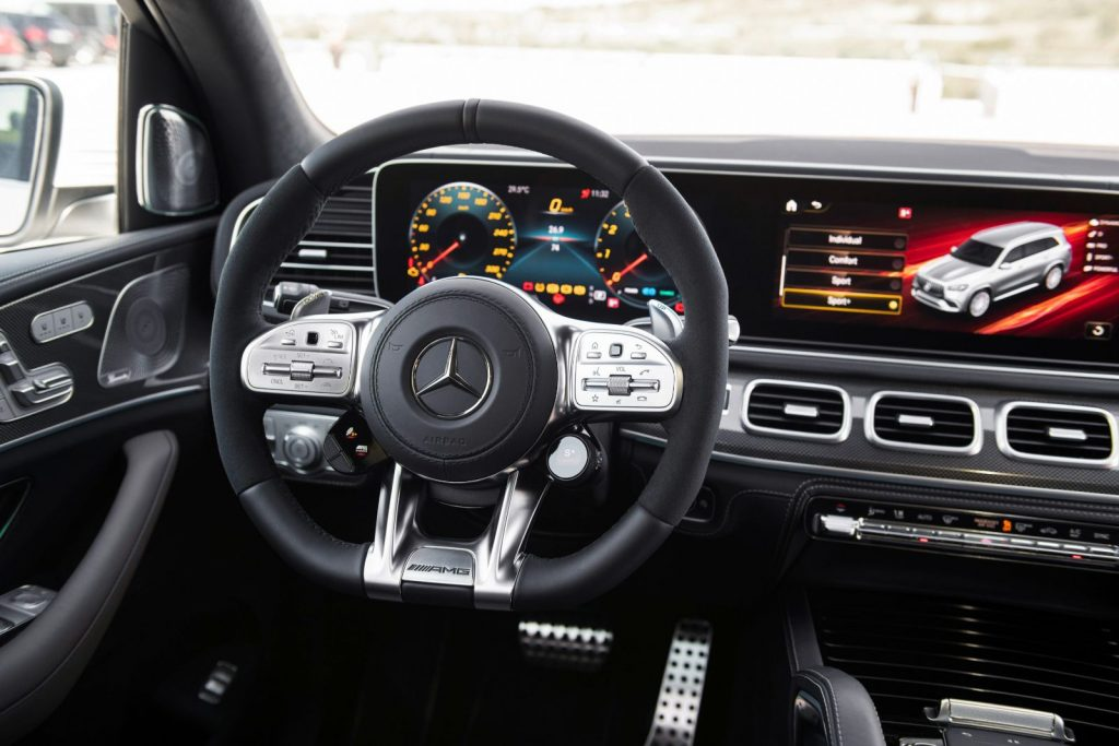 Mercedes-AMG-GLS_1-1024x683 Mercedes-AMG, tripleta de noutati in LA