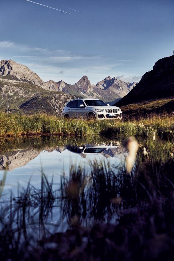 P90374480_lowRes_the-new-bmw-x3-xdriv BMW X3 xDrive30e, inca un SAV PHEV