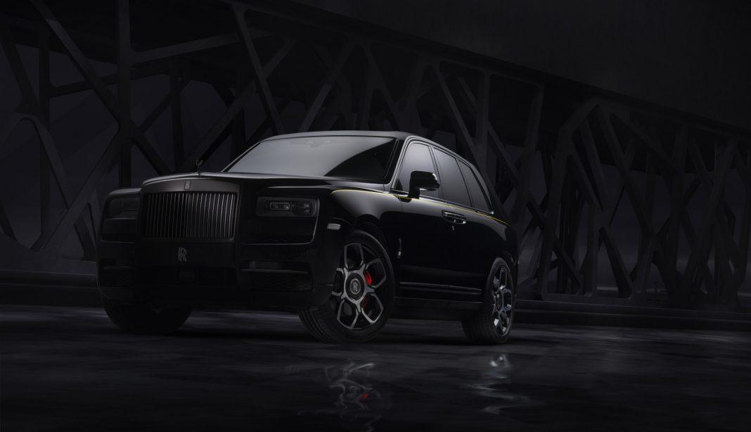 Rolls-Royce-Cullinan-Black-Badge_1-1068x614 Rolls-Royce Cullinan Black Badge, V12 cu 600 CP!