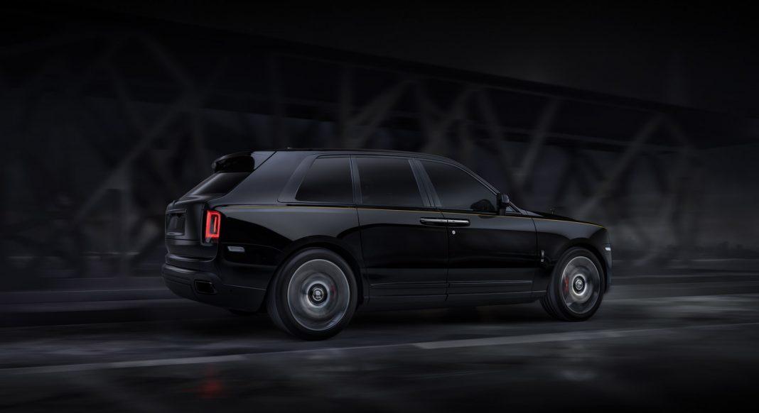 Rolls-Royce-Cullinan-Black-Badge_2-1068x582 Rolls-Royce Cullinan Black Badge, V12 cu 600 CP!