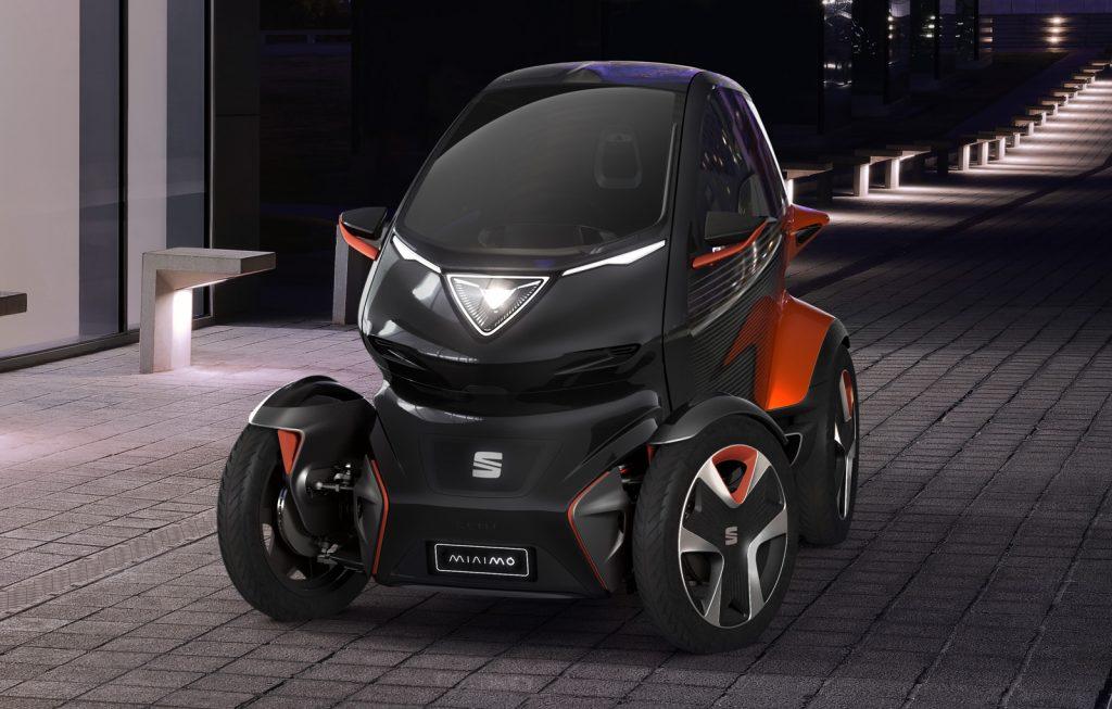 SEAT-Minimo-1024x653 SEAT eScooter, inca un pas pentru mobilitate urbana