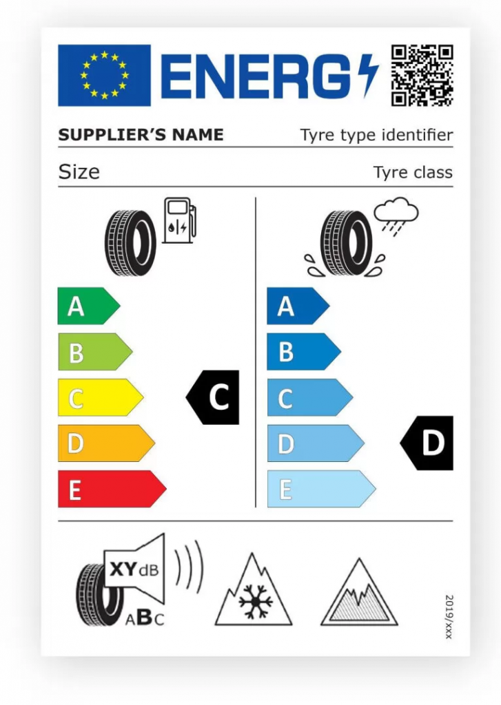 eticheta-UE-1-727x1024 Eticheta UE noua pentru anvelope - din mai 2021