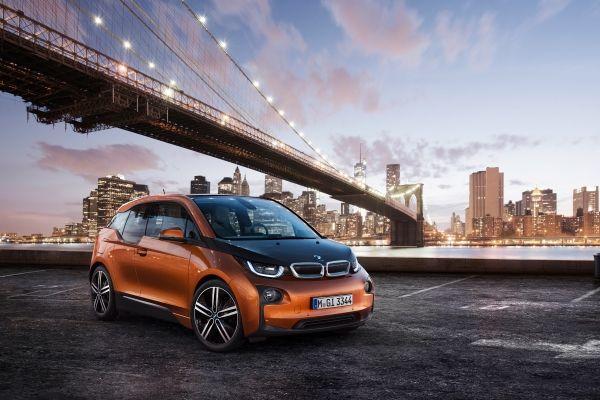 BMW-i3-2 BMW i3, povestile pionierilor masinilor electrice